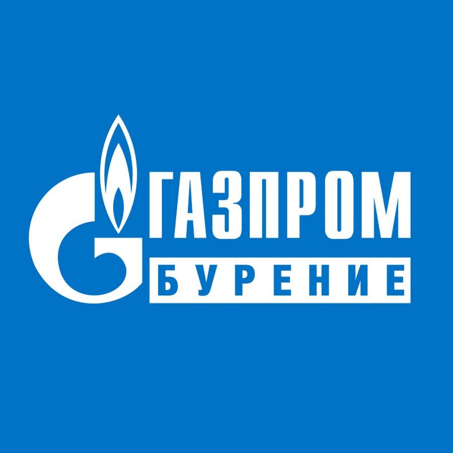 Лого компании «Газпром»