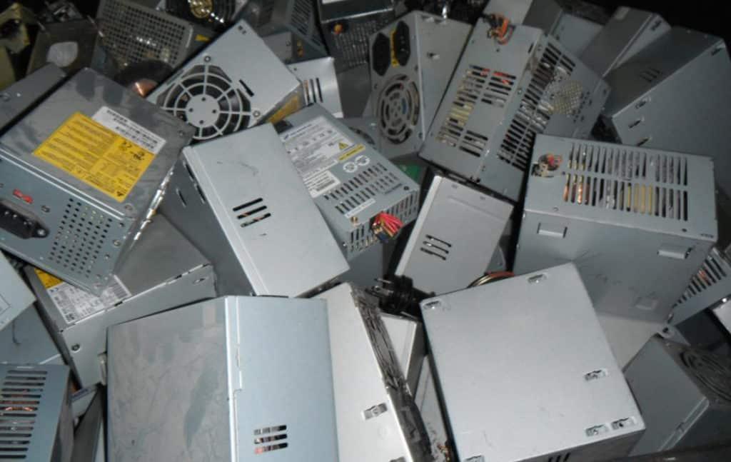 Старые вентеляторы