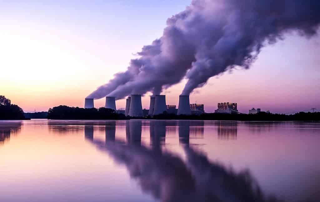 Проект предельно-допустимых выбросов