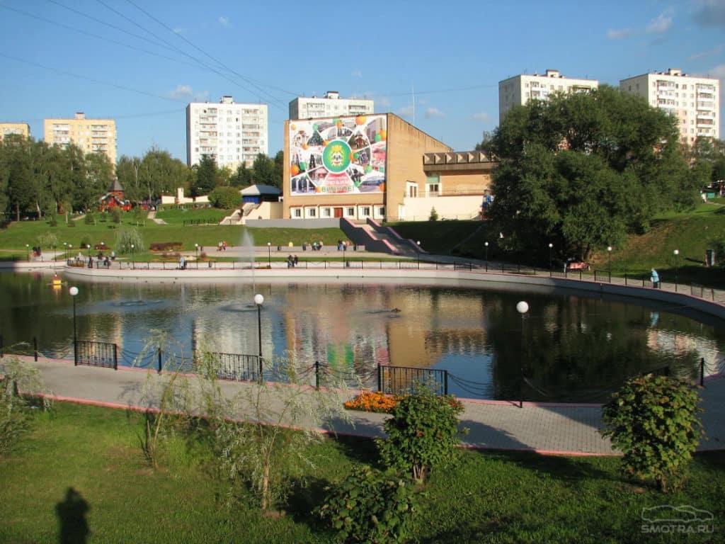 Утилизация в Видном