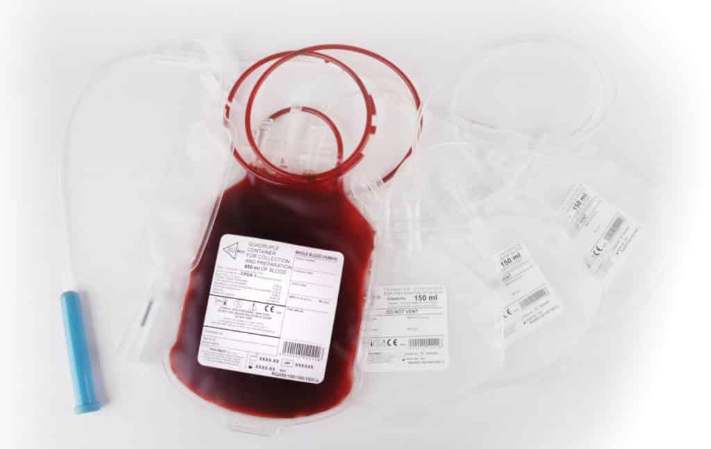 Гемаконы для забора крови